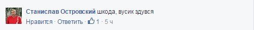 Усик відклеївся: в соцмережах жорстко відреагували на слова боксера про Крим (1)