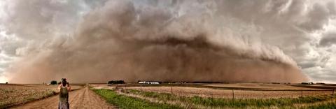 Гром и молнии: фотографии бури от Джейсона Уэйнгарта (15 фото) (12)