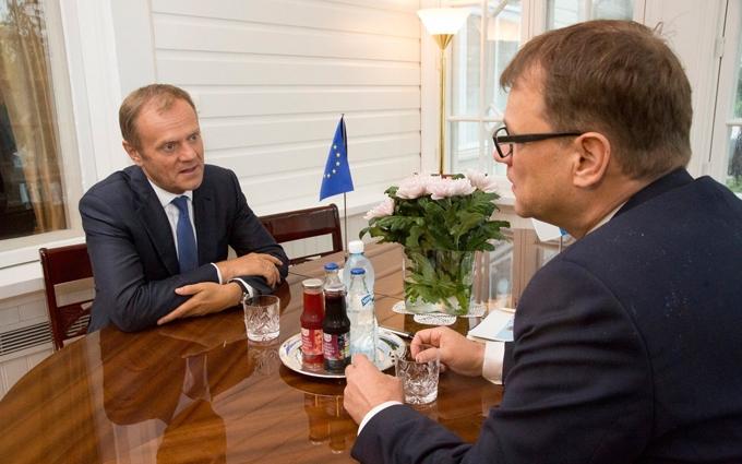 У ЄС повідомили нові подробиці щодо санкцій проти Росії