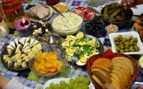 Как не набрать вес во время праздников - простые и эффективные советы