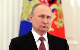 """""""Повний провал!"""": Путін вперше прокоментував результати президентських виборів в Україні"""
