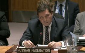 """""""Чого ти очі відводиш?"""" - Росія дала урок """"дипломатії"""" Британії в Радбезі ООН"""
