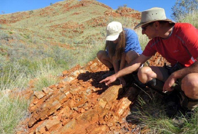 Вчені знайшли сліди найдавнішого життя на Землі