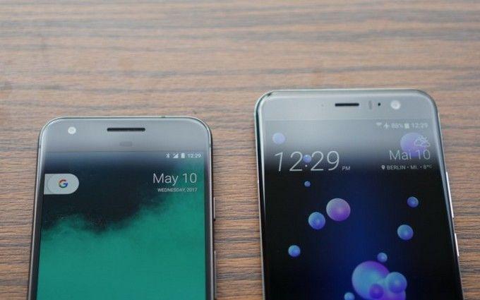 Google собирается купить известного производителя смартфонов