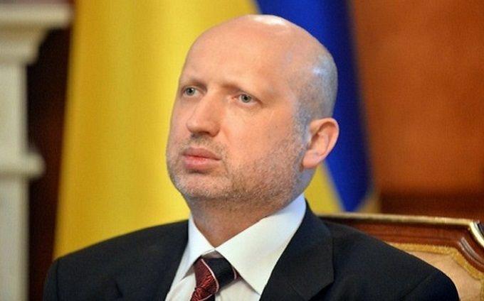 Турчинов рассказал, что поможет остановить масштабное вторжение РФ