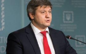 Жду решения Рады: Данилюк рассказал, кто займет его место в случае увольнения