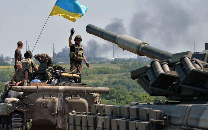 Складна ніч в АТО: стало відомо про серйозні втрати українських військових на Донбасі