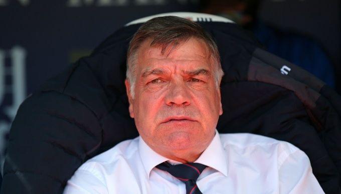 Аллардайс претендует на пост тренера Шотландии