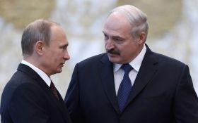Нехай негайно забере - Лукашенко різко дорікнув Путіну за нахабну підлість