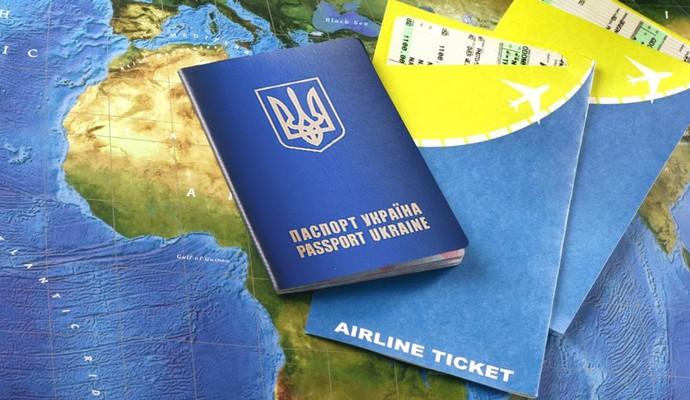 В Раде проголосуют законопроекты о безвизовом режиме