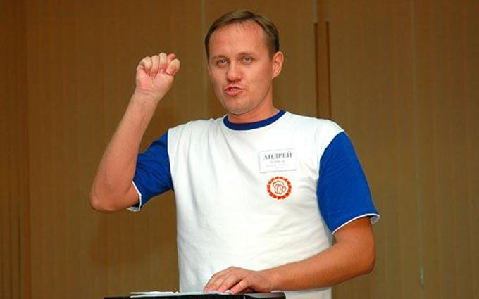 У затриманого топ-менеджера Курченко знайшли подарунок від охоронців Путіна: опубліковані фото