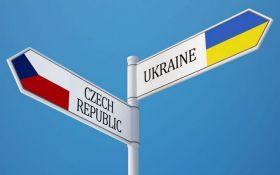 У Чехії офіційно засудили слова президента про Крим