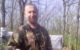 В Украине умер известный волонтер АТО