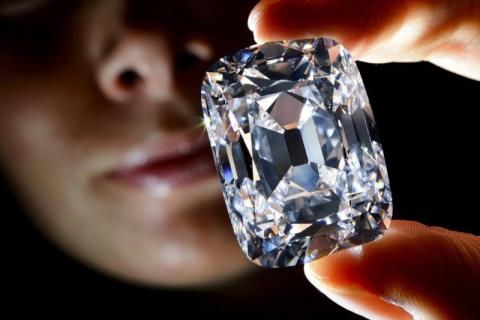 9 самых дорогих бриллиантов, которые были проданы на аукционах (10 фото) (1)