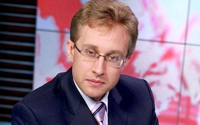 Украинский ведущий покорил сеть рассказом о смерти Гиви: появилось видео