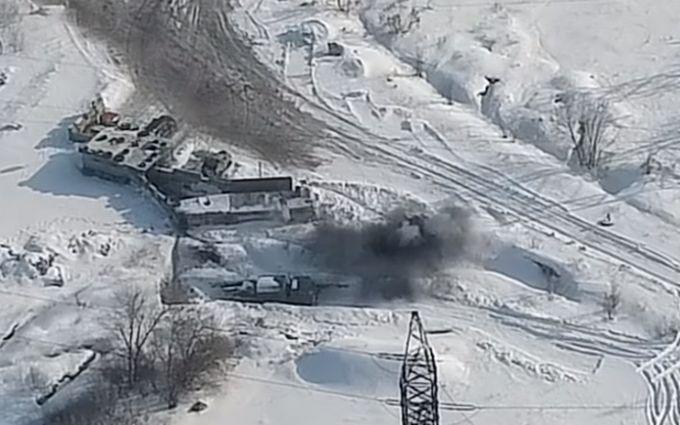 Ситуація на Донбасі загострюється - бойовики б'ють з мінометів