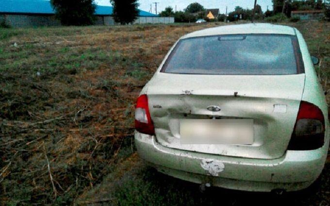 На Полтавщині водій влаштував смертельне ДТП і втік: опубліковані фото
