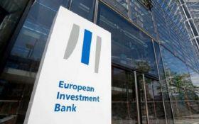 5 українських міст отримають €75 мільйонів від Європейського інвестбанку