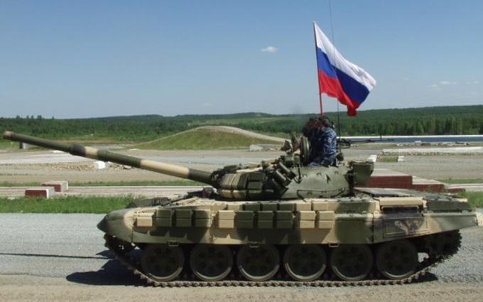 Сколько на Донбассе российских танков: озвучены ужасающие цифры