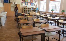 Через грип в Україні почали закривати школи