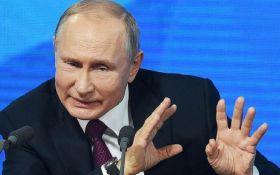 У Путина появились новые проблемы внутри РФ - подробности