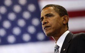 Обама в останній прес-конференції відтоптався по Росії і Путіну: з'явилося відео