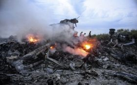 """Катастрофа Boeing на Донбасі: слідство перебуває на """"найбільш складній стадії"""""""