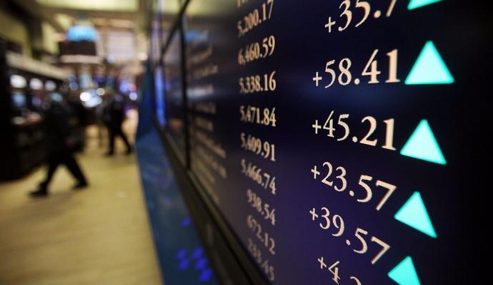 На Фондовому ринку США - нові рекорди зниження котирувань