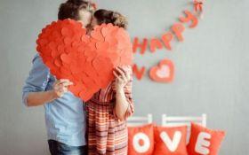 Как украинские звезды удивляют любимых в День Святого Валентина