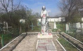 СБУ розповіла про провокації вандалів на звільненому Донбасі