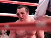 WBA лишила титула Гильермо Джонса, который разбил лицо Лебедеву
