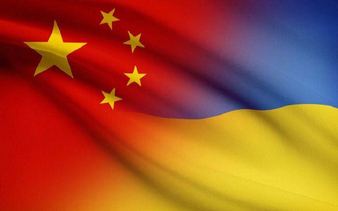Китай готов отменить визы для украинцев - посол