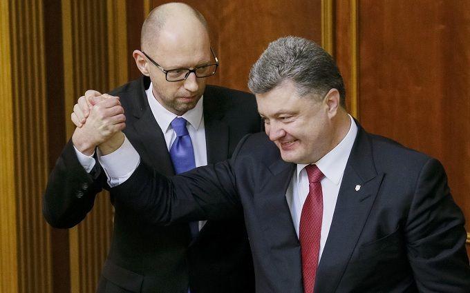 """Рейтинг партії Порошенка може """"лягти"""" поруч з Яценюком - соціолог Ірина Бекешкіна"""