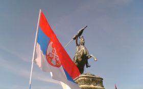 Глави Сербії та Косово вперше публічно заявили про готовність змінити кордони