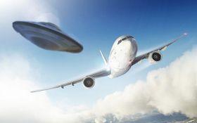 СМИ узнали о тайной программе США по изучению НЛО: опубликовано видео