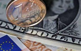 Курсы валют в Украине на среду, 28 февраля