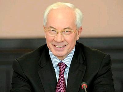Азаров: Партия регионов обязана выиграть парламентские выборы