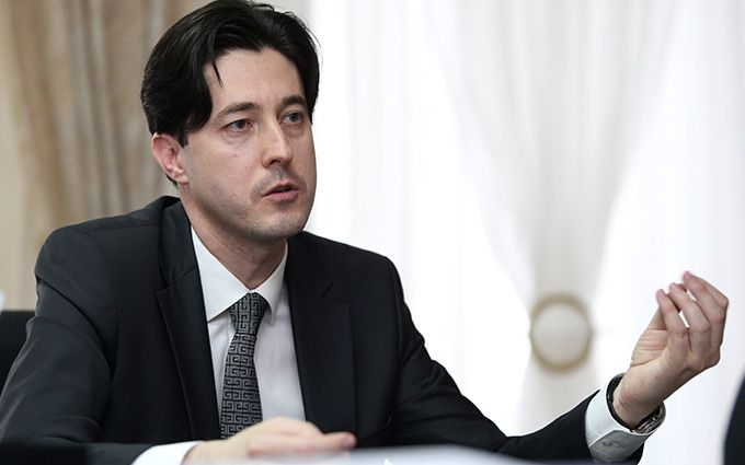 Генпрокуратура закрыла уголовное дело против экс-заместителя генерального прокурора Касько