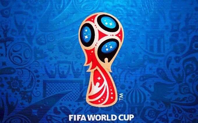 Чемпионат Мира 2018 По Футболу Обои