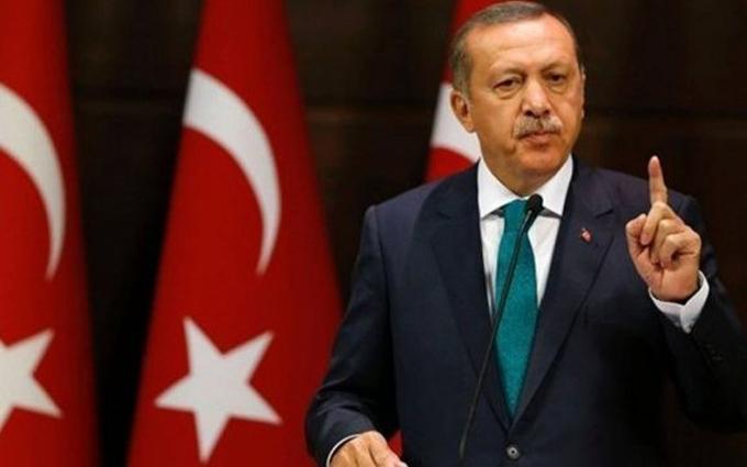 В Ердогана прокоментували листа Путіну із вибаченнями