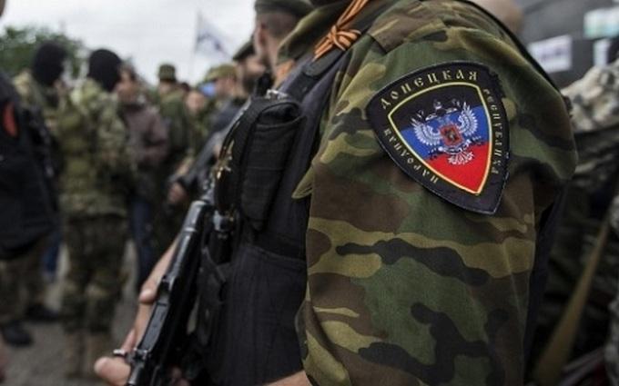 Серед бойовиків ДНР засікли найманців з Італії: з'явилися фото