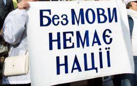 Мовний закон Ківалова-Колесніченка визнали неконституційним