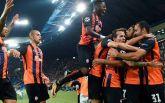 """""""Шахтер"""" одержал вторую победу в Лиге чемпионов опубликованы видео голов"""