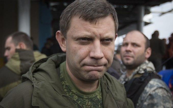 Ватажок ДНР зробив відверте зізнання про своїх бойовиків