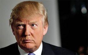 У США підтвердили частина компромату на Трампа