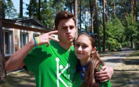 Сына Кличко атаковал аллигатор: опубликовано фото