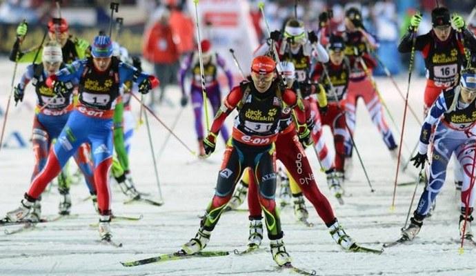 Первое золото Юношеской Олимпиады-2016 досталось Украине