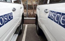 СММ ОБСЄ пред'явила ЗСУ вимогу по мосту на Луганщині