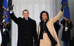 Барак і Мішель Обама перетанцювали всіх на концерті Бейонсе - відео