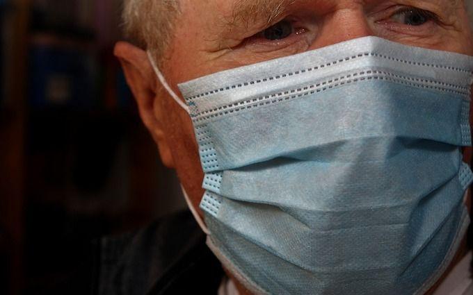 У ВООЗ попередили про стрімке погіршення ситуації з коронавірусом в Україні